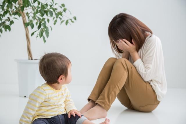 自分の子育ては悔いばかりと思う時 心の境界線を引くと楽になる